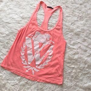 WILDFOX women's Tank Top Shirt XS